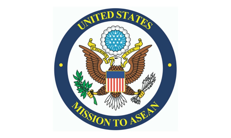 U.S. Mission to ASEAN Seal