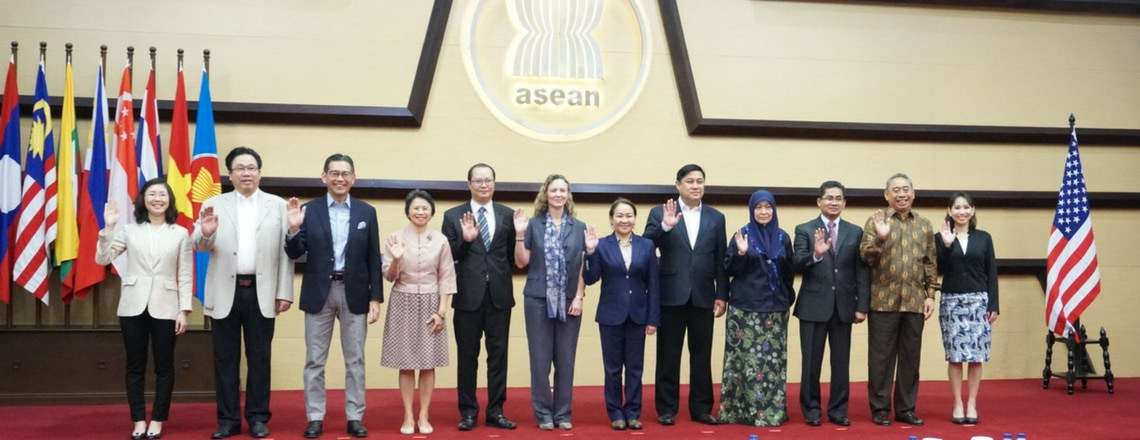 U.S.-ASEAN Joint Cooperation Committee (JCC) Meeting